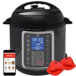 Giveaway:  Mealthy Multipot
