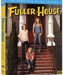 THE TANNER FAMILY ADVENTURES CONTINUE ON FULLER HOUSE: THE COMPLETE THIRD SEASON