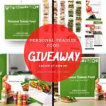 Personal Trainer Food Giveaway (Ends 10/31) @TrainerFood  @HomeJobsByMom